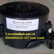ĐỔI NGUỒN LIOA 1 PHA 1500VA -DN015