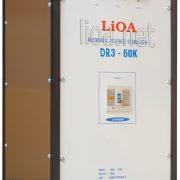 ỔN ÁP LIOA 60KVA MODEL DR3-60KII 3 PHA