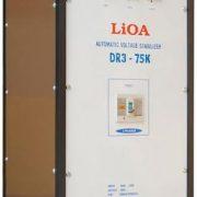 ỔN ÁP LIOA 75KVA MODEL DR3-75KII 3 PHA