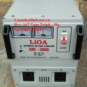ỔN ÁP LIOA 3KVA MODEL DRI- 3000II